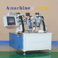 Knurling Machine