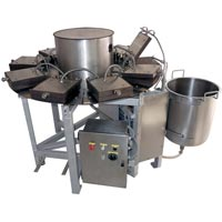 Wafer Biscuit Machinery