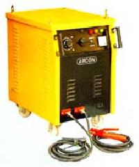 Welding Machines & Equipment