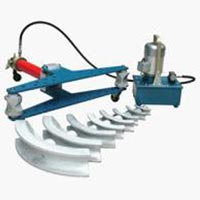 Pvc Bending Machine