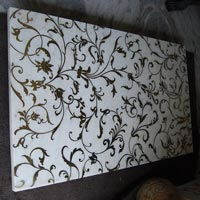 Inlay Marble Tiles