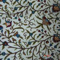 Apparel & Textile Fabrics