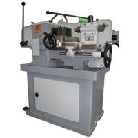 Semi Automatic Lathe Machine