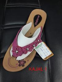 30a0169dc25f9d Pu Ladies Footwear - Manufacturers