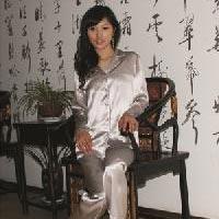 Silk Nightwear