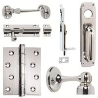 Door & Window Fittings