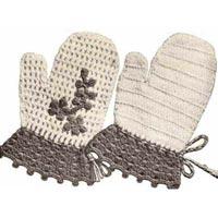 Kitchen Hand Gloves