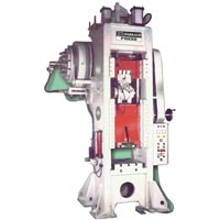 Knuckle Joint Presses