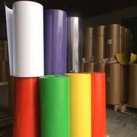 Laminated Printed Films