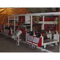 Lamination, Wrapping & Banding Machines