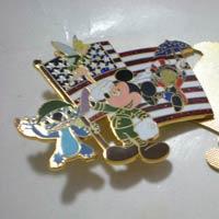 Badges, Emblems & & Lanyards
