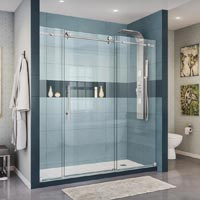 Shower Glass Doors