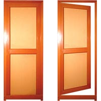 Solid Pvc Doors
