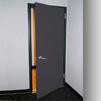 Sound Proof Doors