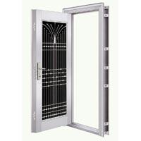 Stainless Steel Doors