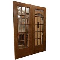 Steel Panel Doors