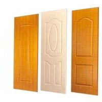 Waterproof Flush Doors