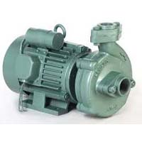 Mono Compressor Pumps