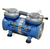 Oil Free Vacuum Pump
