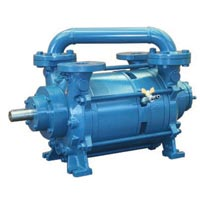 Ring Vacuum Pumps