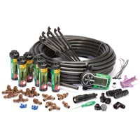 Irrigation & Watering Supplies