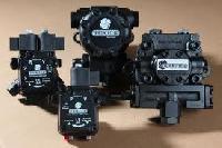 Suntec Pumps