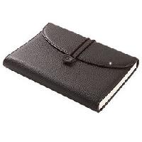 Leather Diary Holder