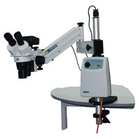 Ophthalmic Microscope