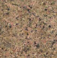 Sunrise Yellow Granite