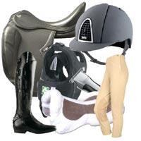 Horse Riding Equipment