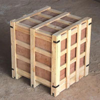 Wooden Packaging Materials
