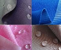Water Resistant Fabric