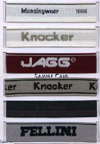 Jacquard Elastic Tape