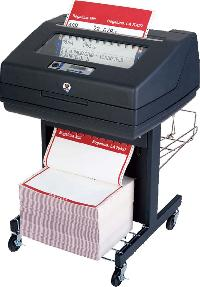 Line Matrix Printer