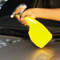 Liquid Car Polish