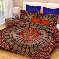 Traditional Bed Sheets