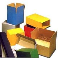 Laminated Cartons