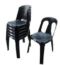 Monoblock Chairs