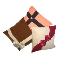 Satin Cushion Covers