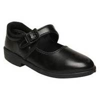 Pvc School Shoes