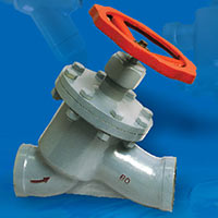 Refrigeration Valves