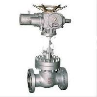 Motorized Gate Valve