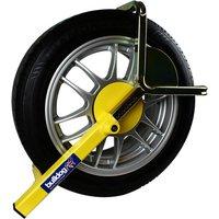Wheel Clamps