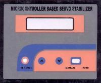 Membrane Keypad Sticker