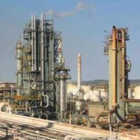 Liquid Gas Plants
