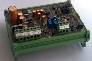 Load Cell Amplifier