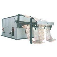Loop Steamer Machine