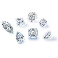Loose Polished Diamonds