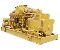 Natural Gas Generator
