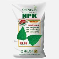 Agro Chemicals & Fertilizers